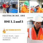 HSE 1 2 3 Training 5