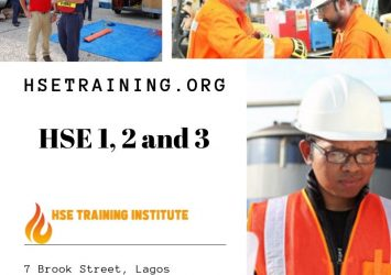 HSE 1 2 3 Training 3