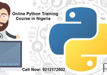 Best Online Python Training Course in Nigeria 6