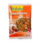Rhabe Rho Ogbono 1