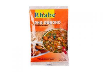 Rhabe Rho Ogbono 8
