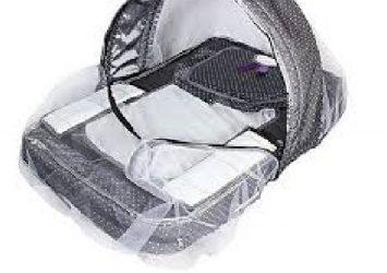 Convenient Baby Bed 16