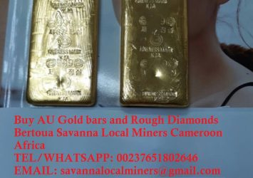 where to buy AU Rough Gold Bars Brazil online from relibale vendors 19