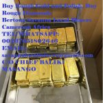Buy 100kg 99.98% AU Gold Bars from Cameroon, Buy 12.5kg Gold bar online 2