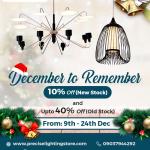 Precise Lighting Christmas Sale   Save Upto 40% Till 24th Dec 4
