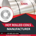 Choose Best Hot Rolled Coils Manufacturer in Nigeria 2