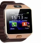 Smart Android Phone Wrist Watch 3