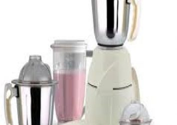 VTCL Solitaire Multipurpose Mixer Grinder 25