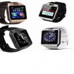 Smart Android Phone Wrist Watch 4