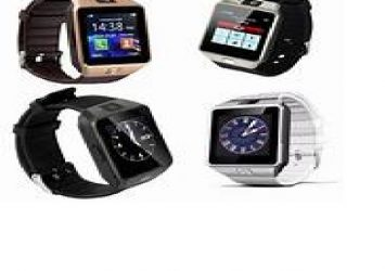 Smart Android Phone Wrist Watch 9