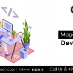 Magento Development Company in India 2