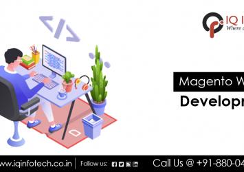 Magento Development Company in India 22