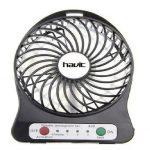 Mini Modern Rechargeable Fan 2