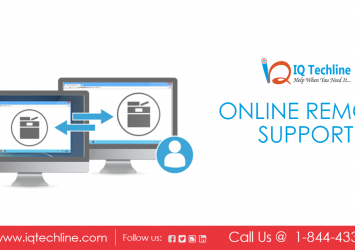 Best Remote Support Software | IQ Techline 23