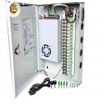 18CH CCTV camera power supply 2