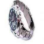 32gb Spy Video Camera Chain Wrist Watch 5