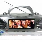 Elta Video/CD Radio Player 2