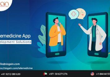 Telemedicine App development solutions near you in Bahrain 6