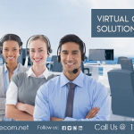 Virtual Call Center Solutions 1