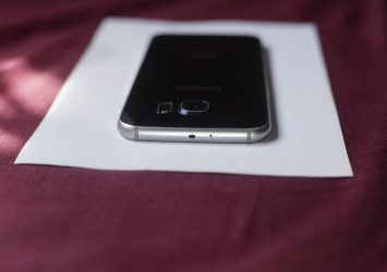 Samsung Galaxy S6 Duos 32 GB Black 20