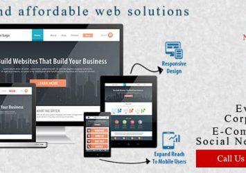 Professional Website Development 5