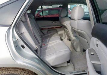 Lexus rx330 08146039300 12