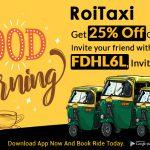 Roitaxi, taxi booking service in kano & Kaduna 5