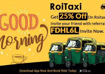 Roitaxi, taxi booking service in kano & Kaduna 2