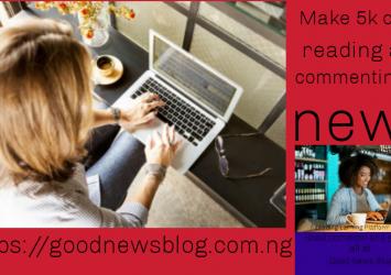 5k daily reading news 3