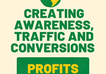Traffic and Conversions Profits 17