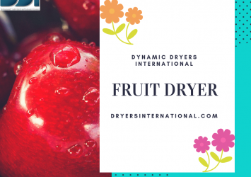 Fruit Dryer 15