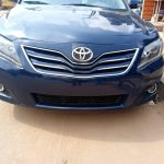 Toyota camry muscle 2009 for sale in Abuja 2