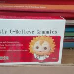 Kasly C-Relieve Granules 3