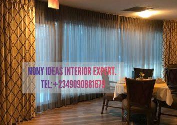 NONY IDEAS INTERIOR EXPERT LAGOS NIGERIA. 5