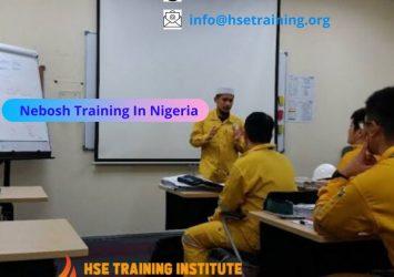 Nebosh Training In Nigeria 15