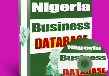 Get The Entire GSM Numbers, Email Database Of Nigerians Here 26