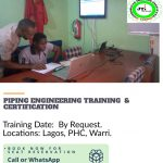 PIPING ENGINEERING TRAINING 2
