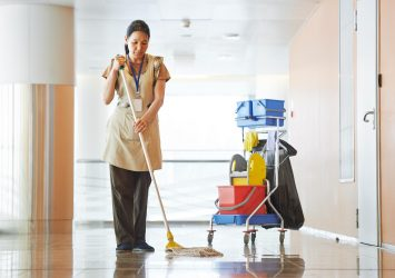 Keep it Clean this Winter! Contact Arelli Cleaning for Cleaning Services in Vaughan 1