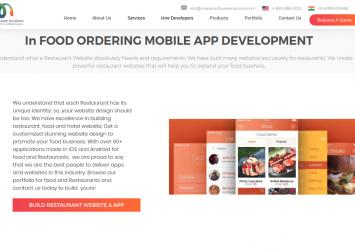 Online Food Ordering Development 12