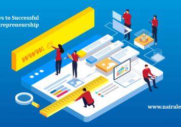 Keys to Successful Online Entrepreneurship 16