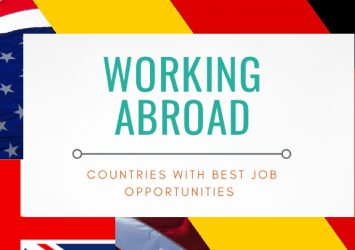 Work Abroad, From Nigeria 12
