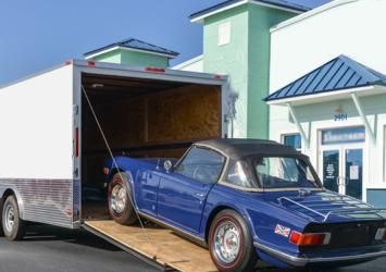 vehicle shipping 21