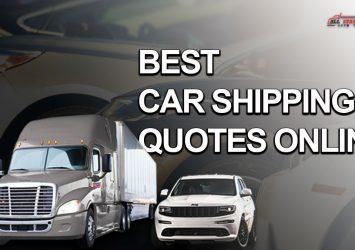 vehicle shipping 33