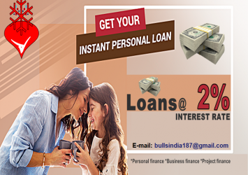 Financial Services business and personal loans no collateral require 3