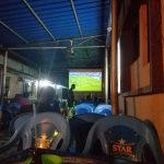 Live Football Match Viewing 1