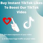How Do I Buy TikTok Likes Instant? 4