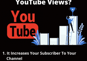 How Does Buying YouTube Views Work? 1