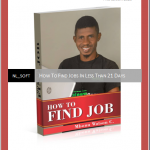 Job Search At The Internet Age 3