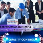 ISO certification in Nigeria 4