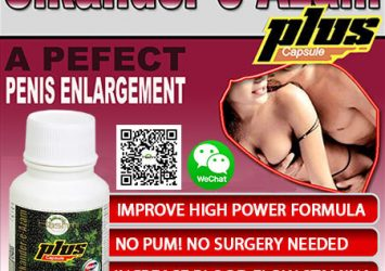 Sikander-e-Azm plus capsule for male enlargement 9